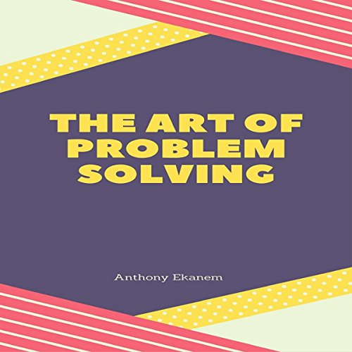 The Art of Problem Solving audiobook cover art