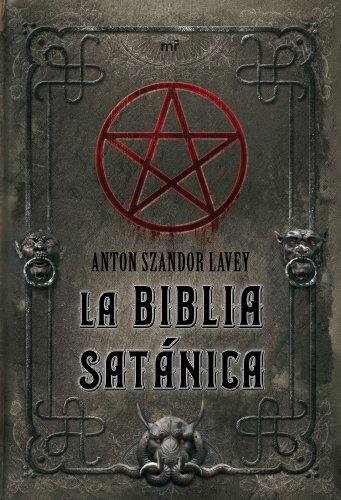 La Biblia satánica (MR Dimensiones)