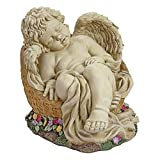 Design Toscano Afternoon Nap Angel Statue Size: Large