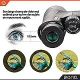 Zoom IMG-1 amazon brand eono binocolo 10x42