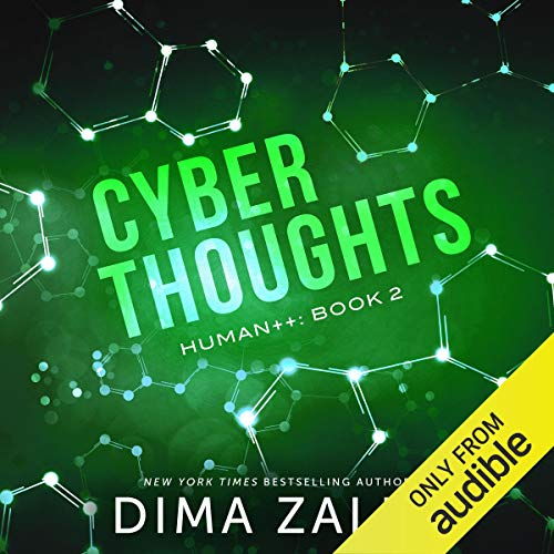 Page de couverture de Cyber Thoughts