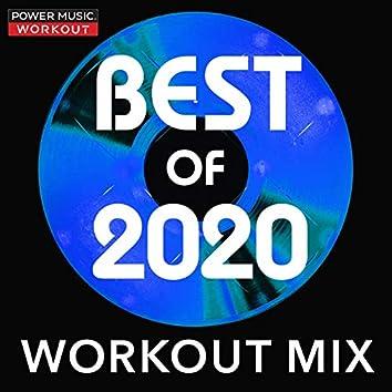Best of 2020 Workout Mix (Nonstop Workout Mix 130 BPM)