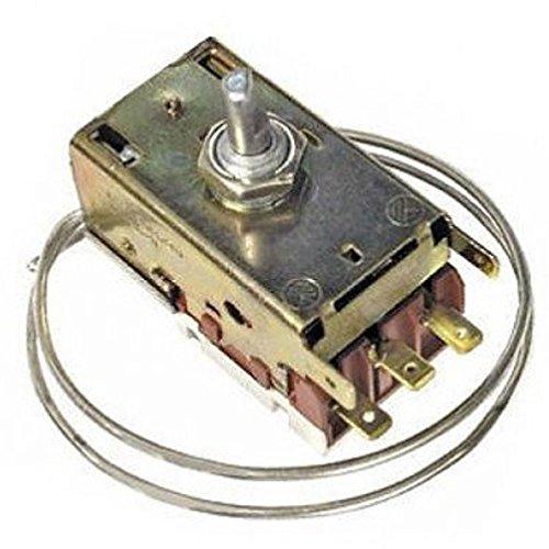 Liebherr echtem Kühlschrank Gefrierschrank Thermostat Temperatur Sensor (K59l2665)