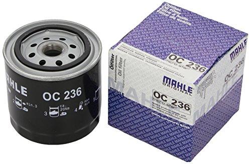 Mahle Knecht OC 236 Öllfilter