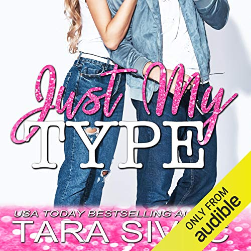 Couverture de Just My Type