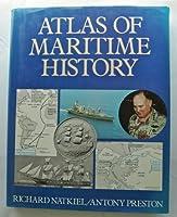 Atlas Of Maritime History