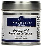 Schuhbecks Bratkartoffelgewürz, (1 x 50 g)