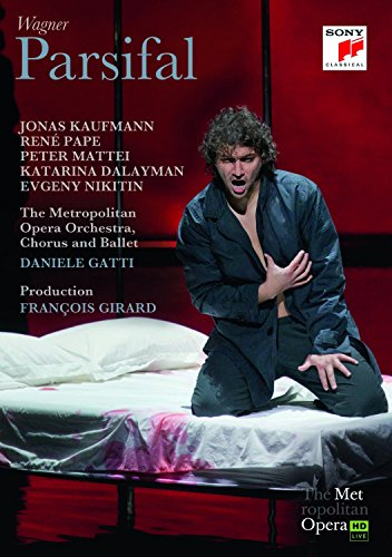 Wagner: Parsifal [2 DVDs]