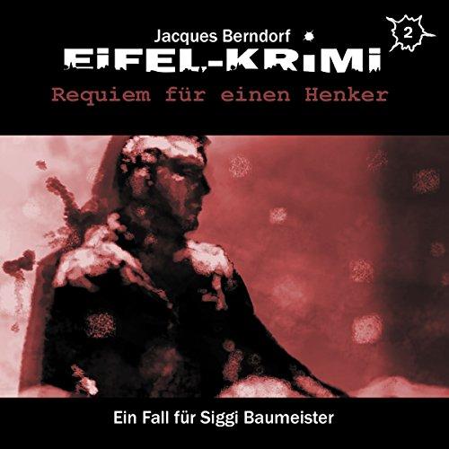 Requiem für einen Henker Titelbild