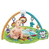 Fitch Baby 2661830 Palestrina Tappeto Gioco Musicale per Neonato