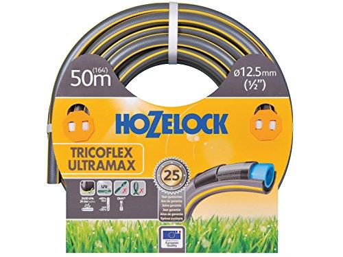 Hozelock trico Flex Ultra Max Anti-écrasement Tuyau d'arrosage 50 m