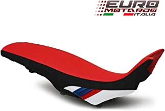 BMW F650GS 08-13 - F800GS 08-17 Luimoto Motorsports Seat Cover