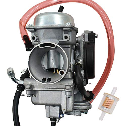 0470-504 Karbay Carburetor Fits For ARCTIC CAT 2004 400 Automatic & Manual Carb