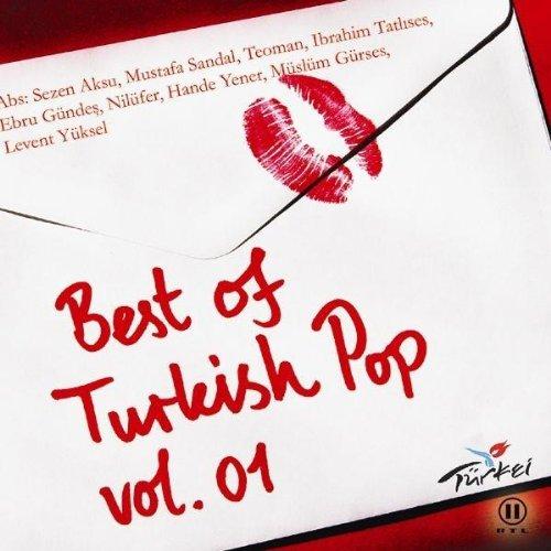 Best of Turkish Pop Vol.1