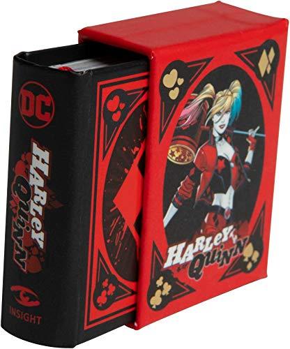 DC: Harley Quinn (Tiny Book)