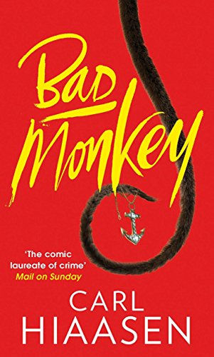 Bad Monkey (English Edition) eBook: Hiaasen, Carl: Amazon.es ...