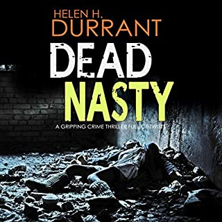 Dead Nasty cover art