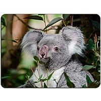 かわいいコアラHB0955マウスマットパッド-マウスパッドマウスパッド
