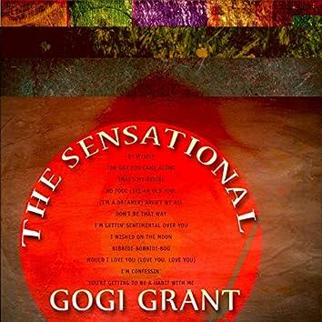 The Sensational Gogi Grant