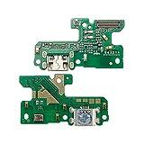 Placa de Carga para Huawei Conector Dock Datos USB MICROFONO Audio Antena (P8 Lite)