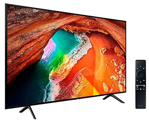 TV Set|SAMSUNG|4K/Smart|49"