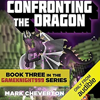 Confronting the Dragon cover art