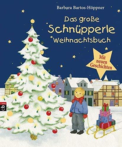 Das große Schnüpperle-Weihnachtsbuch by Julia Wittkamp(7. September 2004)