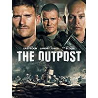 The Outpost (2020) Digital HD Rental
