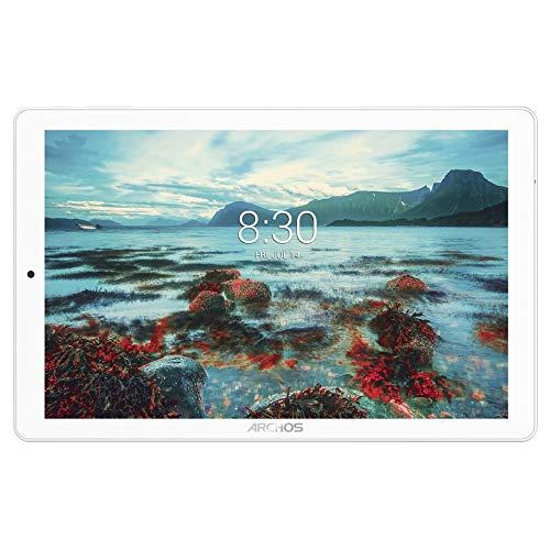 Archos Unisex-Adult Core 101 V5 Tablet, White, 10 inch