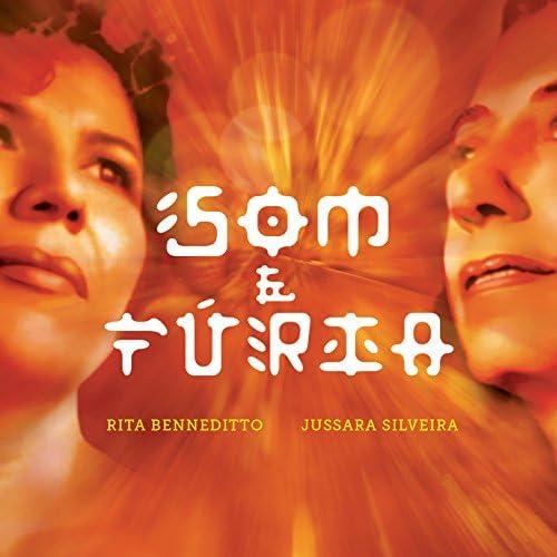 Rita Benneditto & Jussara Silveira