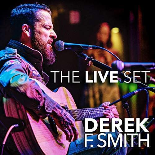 Derek F. Smith