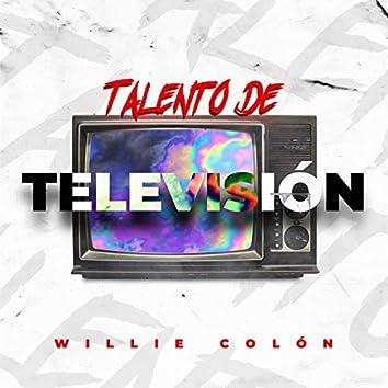 Talento de Televisión