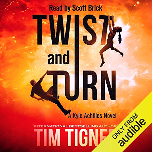 Twist and Turn cover art