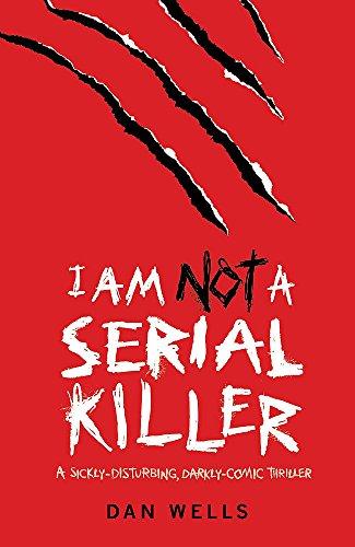 I Am Not A Serial Killer: Now a major film