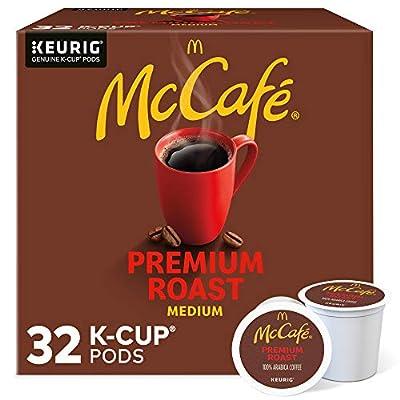 McCafe Paris Cafe