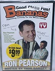 Image of Ron Pearson Bananas. Brand catalog list of .