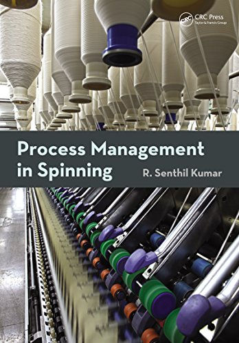 Process Management in Spinning (English Edition)