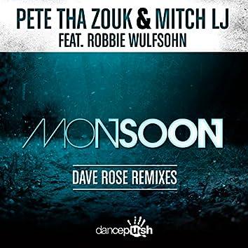 Monsoon (Dave Rose Remixes)