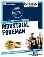 Industrial Foreman (Career Examination)