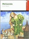 Melisenda N/c (Colección Cucaña) - 9788431650063...