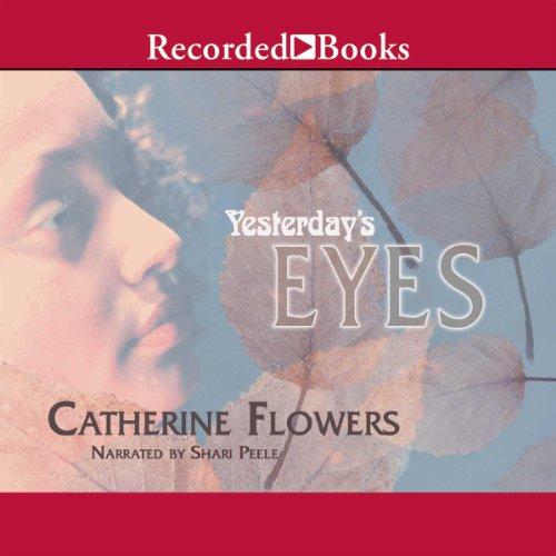 Yesterday's Eyes audiobook cover art