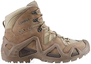 Zephyr GTX Mid Sage Military Tactical Boots