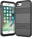 clip for pelican case - Pelican C23030-000A-BKBK Voyager iPhone 7 Case (Black)