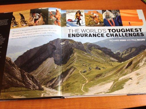 The World's Toughest Endurance Challenges