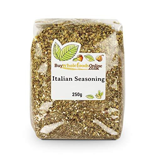 Italian Seasoning 250g (Buy Whole Foods Online Ltd.)
