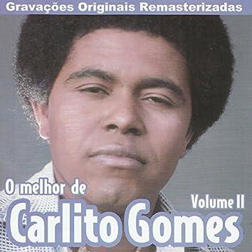 O Melhor de Carlito Gomes, Vol. 2 (Remastered)