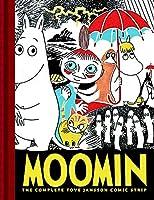 Moomin: The Complete Tove Jansson Comic Strip