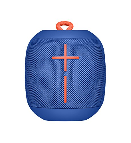 Ultimate Ears WONDERBOOM Portable Waterproof Bluetooth Speaker - Deep Blue