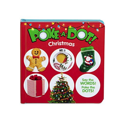 My First Poke-A-Dot: Christmas