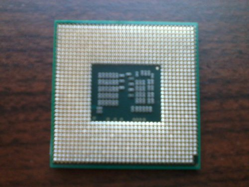 Intel Core TM i3-370M Prozessor (3M Cache, 2,40 GHz) 2,4 GHz 3 MB Smart Cache – Prozessoren (2,40 GHz), Intel® CoreTM i3, 2,4 GHz, Anschluss 988, Laptop, 32 nm, i3-370M